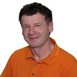 Dr. Johannes Neugebauer